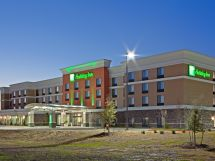 Holiday Inn Round Rock Texas