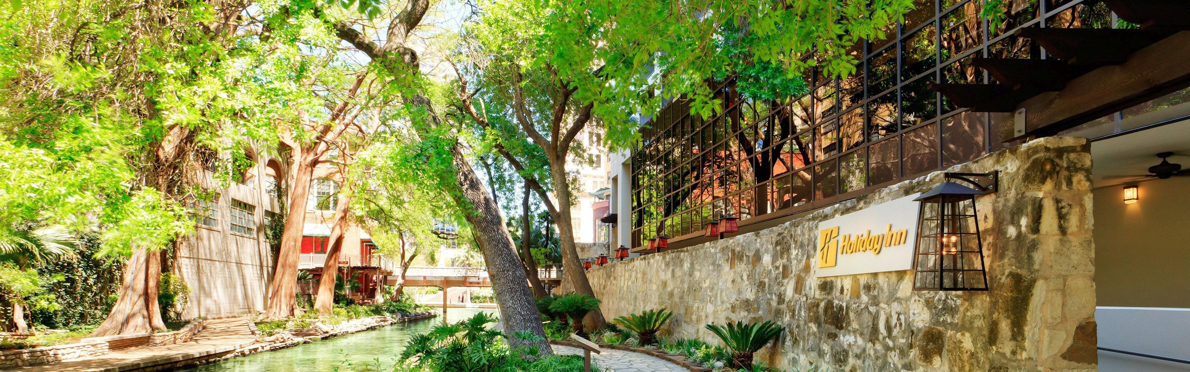 small resolution of holiday inn san antonio riverwalk