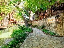 San Antonio Tx Hotels Holiday Inn Riverwalk