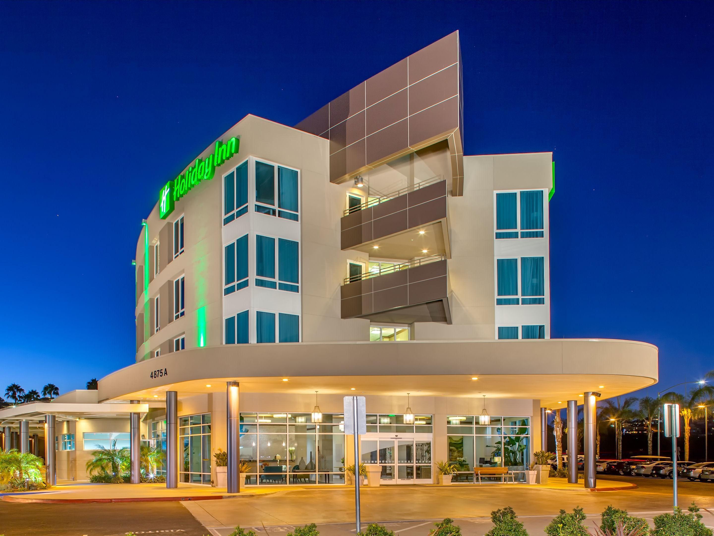 Bayside Hotels In San Diego Holiday Inn San Diego Bayside