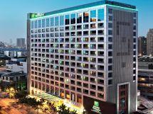Holiday Inn Shanghai Pudong Nanpu - Hotel &