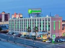 Holiday Inn Downtown Shreveport
