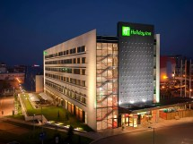 Holiday Inn Sofia Hotel Ihg