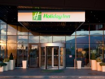 Sofia Hotels Holiday Inn Hotel In Bulgaria