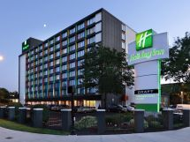 Holiday Inn Boston Massachusetts