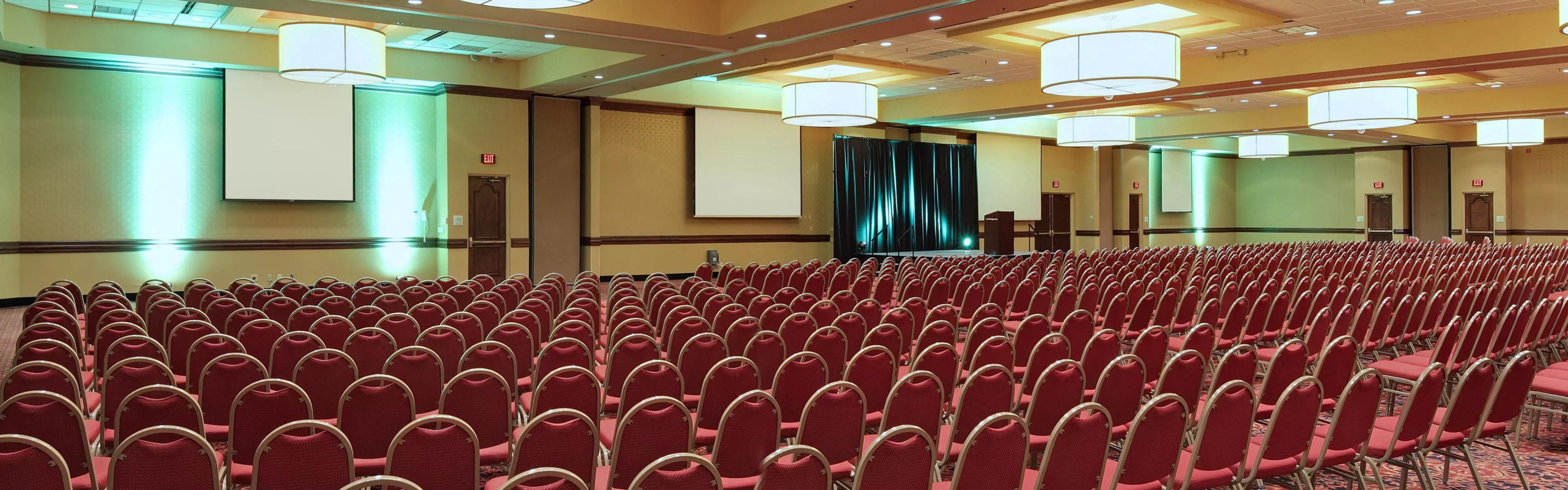 Holiday Inn Springdale Fayetteville Area Hotel Groups