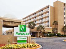 Holiday Inn Oceanfront Surfside Beach Hotel Ihg