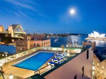Sydney Hotels Holiday Inn Hotel In