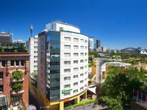 Holiday Inn Potts Point-sydney Hotel Ihg