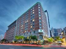 Holiday Inn Darling Harbour Hotel Ihg