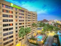 Holiday Inn Tampa Florida Area