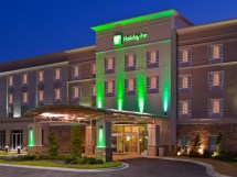 Holiday Inn Temple-belton Hotel Ihg