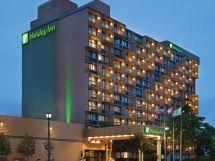Holiday Inn Hotel Toronto