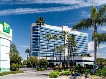 Holiday Inn Torrance CA