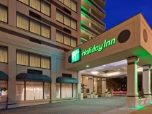 Holiday Inn Hotel Washington DC