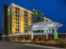 Holiday Inn East Wichita KS