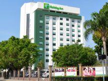 Holiday Inn Guadalajara Expo Hotel Ihg