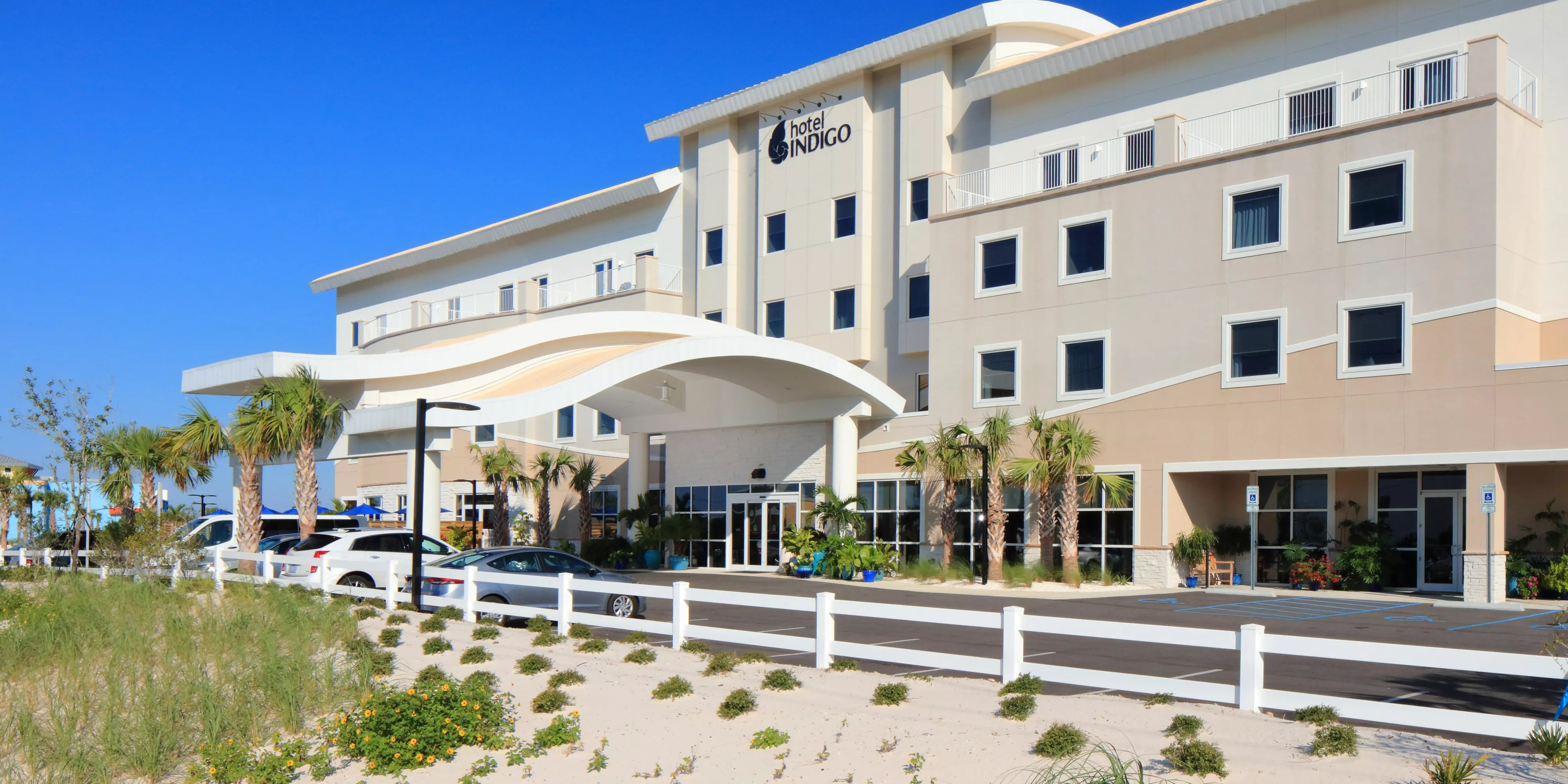 Gulf Shores Orange Beach Alabama Hotels