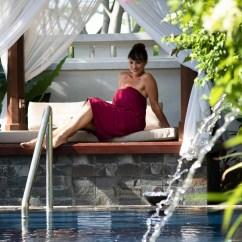 Wheelchair Hire Bali Racing Office Chairs Intercontinental Resort Jimbaran Beach Area Attractions Villa Retreat Pool Bale