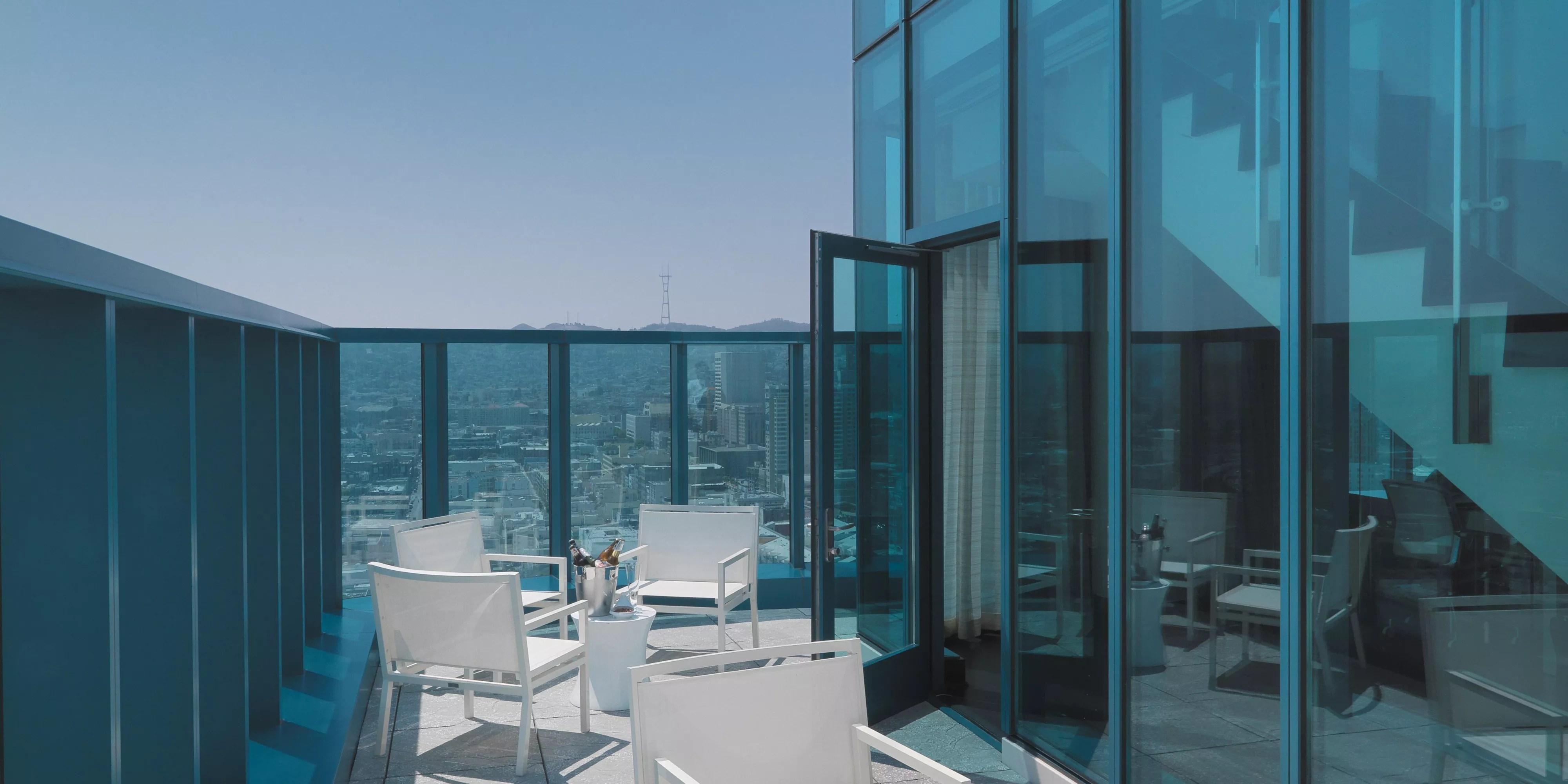 San Francisco Hotel Intercontinental 2018 World'