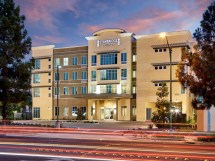 Hotels In Anaheim Ca Disneyland Staybridge Suites