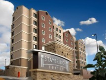 Staybridge Suites Chihuahua - Extended Stay Hotel In