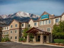 Staybridge Suites Colorado Springs Co