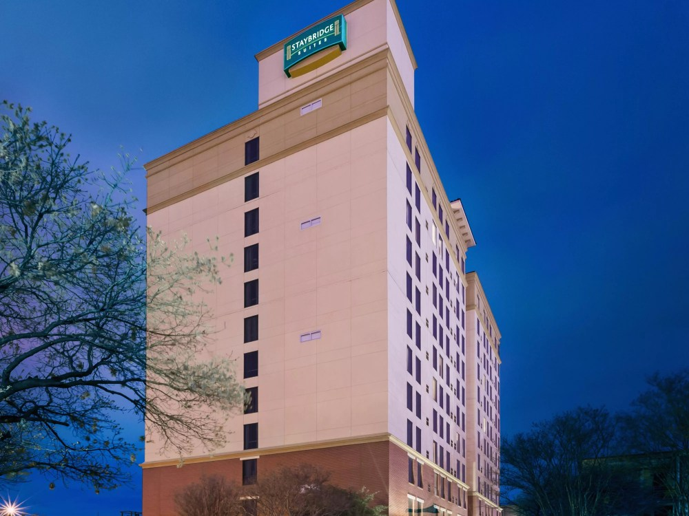 medium resolution of staybridge suites san antonio downtown conv ctr extended stay hotel in san antonio united states with full kitchen