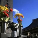 遺品整理とお墓について お部屋の片付け業者 トリプルエス 交野市