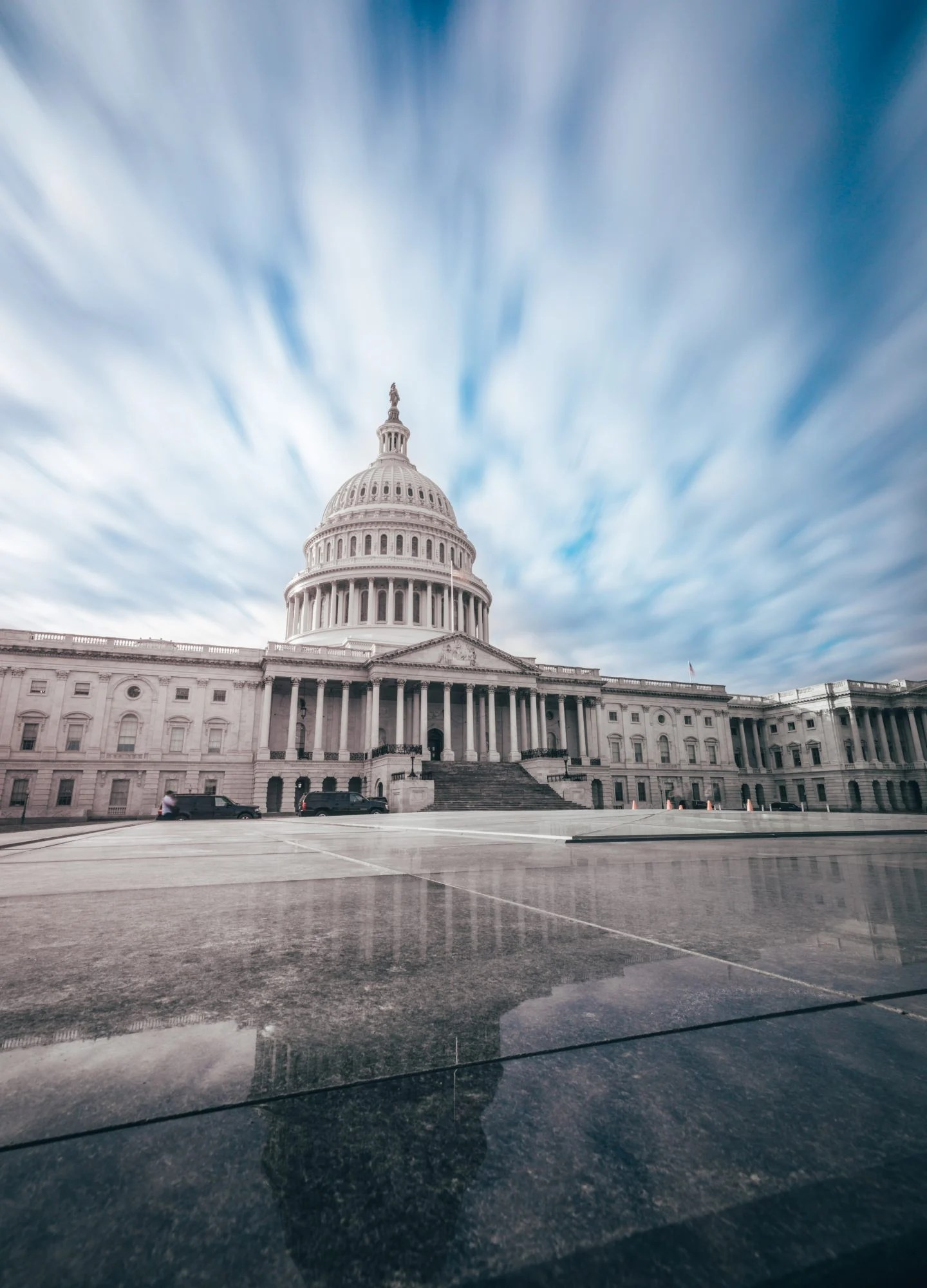 Photos Of The United States Capitol In Washington D C