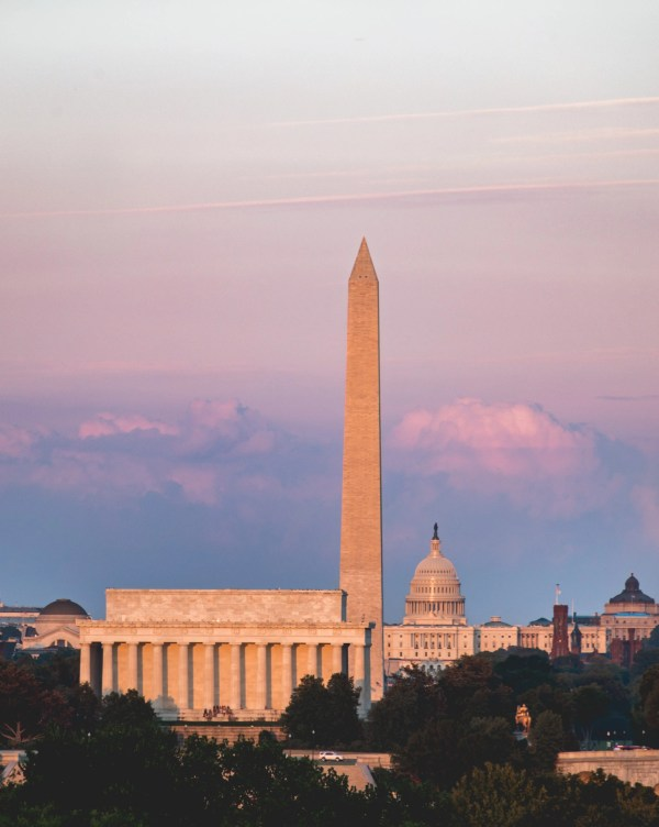 Places In Washington Dc