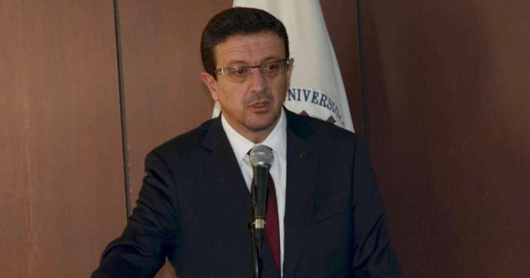 Iñigo Salvador Crespo, Procurador General del Estado en Ecuador