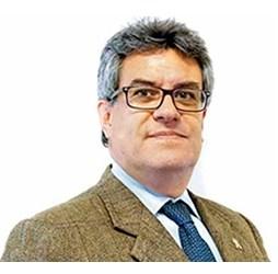 Luis García Corrochano, vicepresidente del Comité Jurídico Interamericano