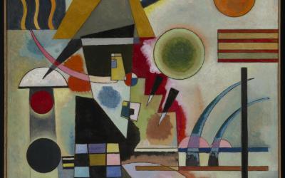Wassily Kandinsky y el Derecho internacional