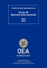 XLVI CURSO DE DERECHO INTERNACIONAL (OEA)