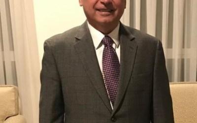 Hugo I. Llanos Mardones designado como embajador de Chile en Nueva Zelanda