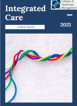 Integrated Care Green Paper