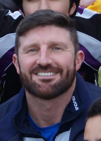 John Macken