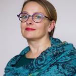 Ihmisoikeusliiton projektipäällikkö Johanna Latvala