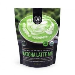 ihocon: Jade Leaf Organic Japanese Matcha Latte Mix 有機日本抹茶拿鐵粉