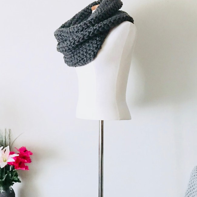 The Cloud Cowl