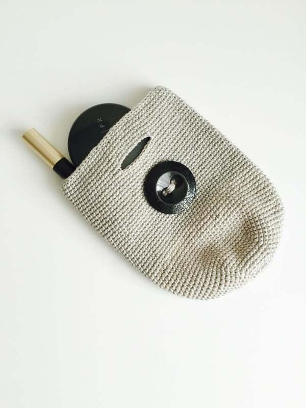 The Macro Makeup Bag