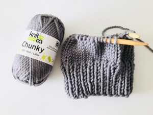 Tag Toque Free Knit Pattern