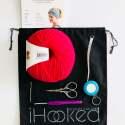 Hyperlink Headband Pattern Kit