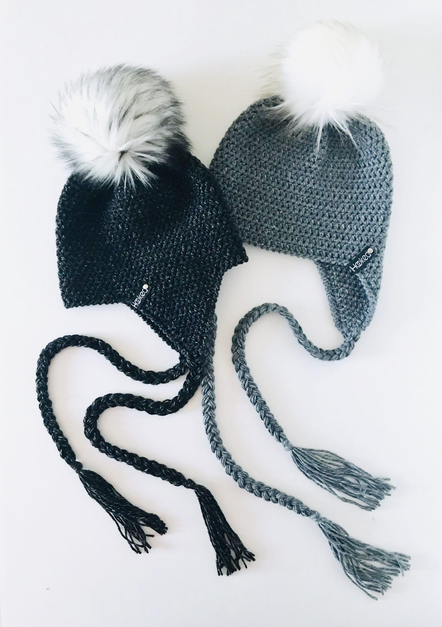 The Escape Earflap Hat