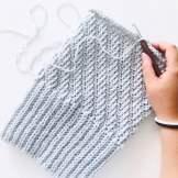 Ajax Toque Crochet Pattern