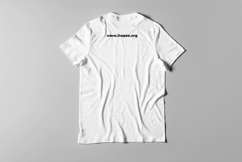 IHOPEE World T shirt