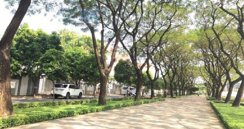 Không gian sống xanh ở dự án căn hộ cao cấp TOPAZ TWINS - Biên Hòa, Đồng Nai 1
