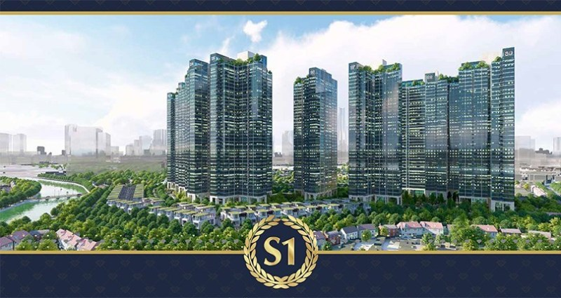 Chính sách Sunshine City Sài Gòn Giai đoạn 1