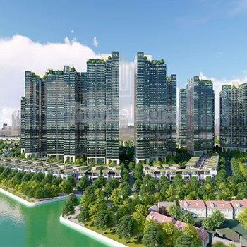 Sunshine City Sài Gòn - Sunshine City Saigon - Sunshine Group